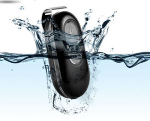 GPS Tracking Decive Sos Alarm Waterproof Aged Kids Mini GPS Tracker