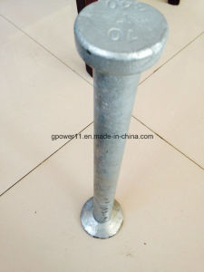 Precast Concrete Lifting Foot Anchor pictures & photos