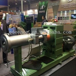 Single Screw Rubber Extruder / Rubber Strainer Extruder pictures & photos