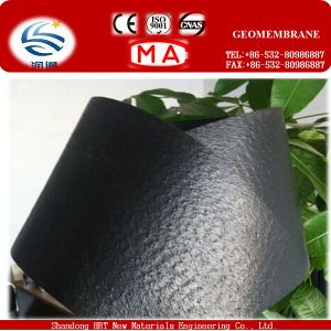 Fish Pond Liner HDPE Geomembrane pictures & photos