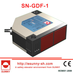 Diffuse Photoelectric Switch for Elevator (SN-GDF-1) pictures & photos