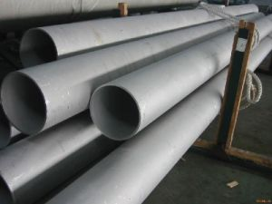Incoloy 825 Nickel Alloy Seamless Pipe pictures & photos