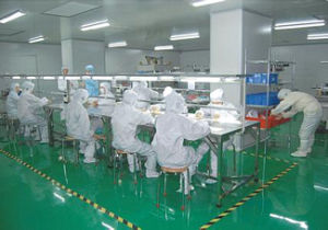 Class100, 000 Cleanroom for Many Industrial Sectors pictures & photos