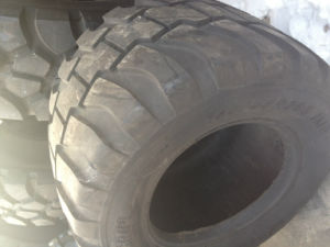 Agro-Grip Series Flotation Radial Tyre, Loader Tyre 750/45r26.5, OTR Tyre pictures & photos