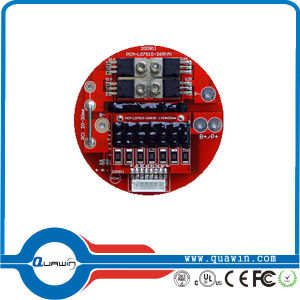 7s Li-ion/Li-Polymer/LiFePO4 Battery Pack Protection Circuit Module pictures & photos