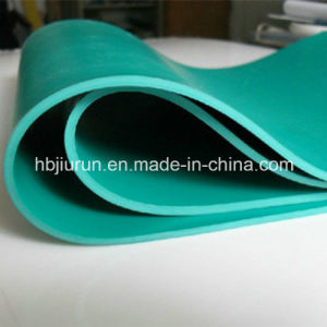 Corrosion Resistant PVC Soft Sheet for Chemical Industry pictures & photos