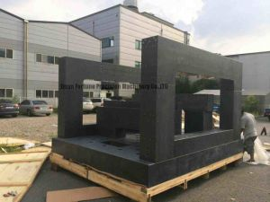 Granite Mechanical Components for Precision Machines pictures & photos