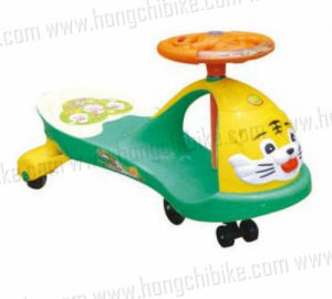 Toys Kids Bike Toy Baby Swing Car (HC-BSC-13052) pictures & photos