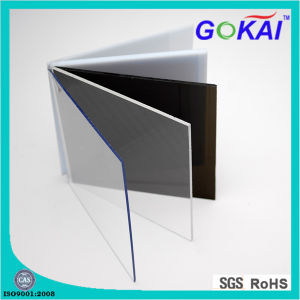 1mm-30mm Thickness Cast Acrylic Sheet pictures & photos