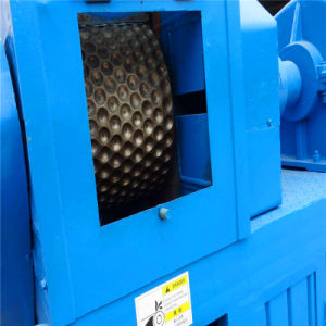 High Pressure Coal Briquette Machine Ball Press Machine pictures & photos