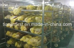 Meat Thawing Low Temperature High Humidity Air Defreezer Machine pictures & photos