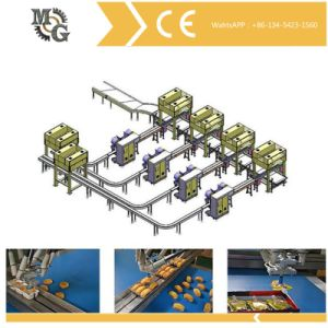 Manipulator Arm of Feeding Packing Production Line pictures & photos
