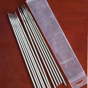 2.5*300mm Mild Steel Arc Welding Electrode Aws E7018 pictures & photos