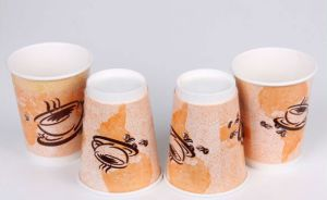 Paper Cup Machine for Coffee