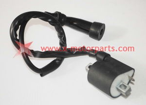 Ignition Coil YAMAHA Warrior Yfm 350 ATV Quad 1994 1995 1996 1997 1998 1999 2000