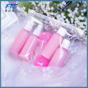 Popular Design Cosmetic Bottle with Screw Cap pictures & photos