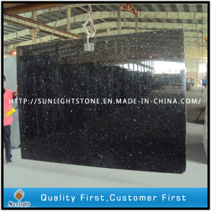 Polished Emerald Pearl Granite for Paving/Countertop /Vanity Top/Tiles pictures & photos