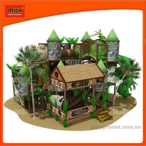 Mich New Design Children Amusement Soft Indoor Playground pictures & photos