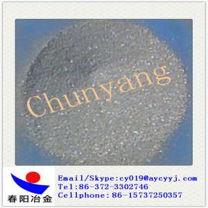 Calcium Silicon Alloy Powder / Casi Powder Metal Alloy pictures & photos