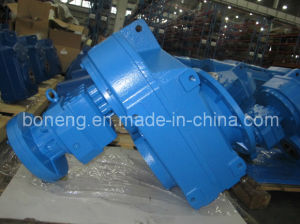 Shaft Mounting Gear Reducer pictures & photos