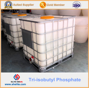 Triisobutyl Phosphate Tibp Can Offer Free Samples pictures & photos