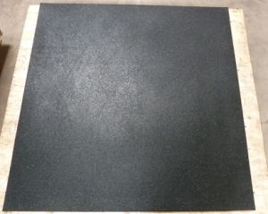 Rubber Gym Mats Rubber Gym Flooring Mat Wearing-Resistant Rubber Mat pictures & photos