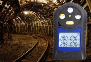 Cnh500/50 No2&No Gas Detector pictures & photos