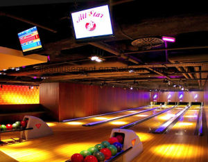 Original Used Second Hand for Amf Bowling pictures & photos