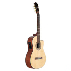 """39"""" Cutway Acoustic Guitar with EQ4 (BLC-CE104) pictures & photos"""