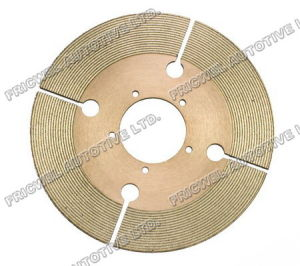 Racing Disc (8559) , Clutch Disc for Racing Cars pictures & photos