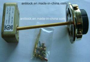 Safe Lock, Combination Safe Lock, Bank Safe Lock (AL-306) pictures & photos