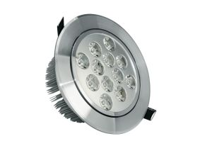18W LED Ceiling Light (CLTH-18W-JS)