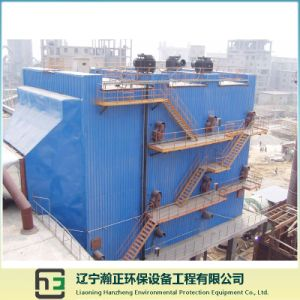 Eaf/Lf Air Flow Treatment-Wide Space of Top Virbration Electrostatic Collector