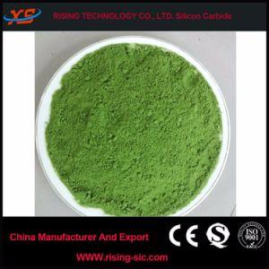 China Silicon Carbide Powder Supplier