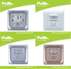 Sound and Motion Sensor Switch (PS-SS2200)