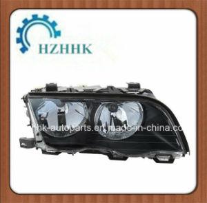 Hot Sale Car Accessory Headlamp for BMW Headlight (63126902754)