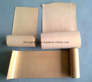 PTFE High-Temp Fiberglass Fabric pictures & photos