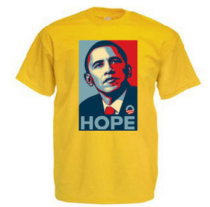 Custom Printing Cheap Election Campaign T-Shirt pictures & photos