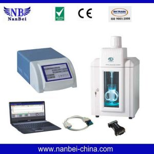 Ultrasonic Homogenizer for Sample Handling (Broken, homogenized, homogenization, dispersion) pictures & photos