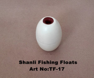 PVC Fishing Floats (TF-17) pictures & photos