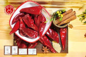 Hot Red Pepper--Yidu pictures & photos
