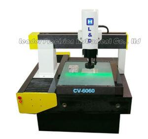 Middle Size CNC Bridge Type Video Measuring Machine (CV-6060) pictures & photos