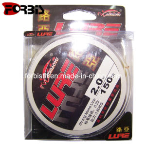 Box-Packed Nylon Monofilament Fishing Line pictures & photos