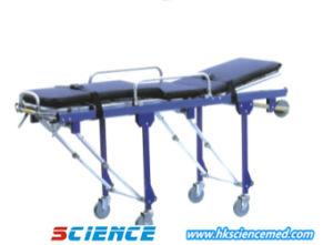 Ambulance Loading Stretcher for Ambulance Car (Sc-Es12) pictures & photos