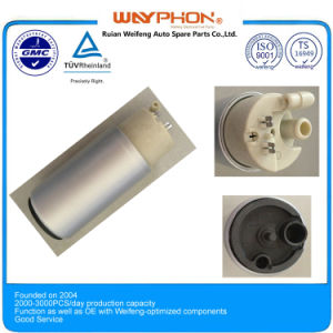 Fuel Pump for Daewoo 96494976, Electric Fuel Pump for Opel pictures & photos