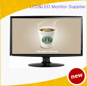 Good Look 18.5 Inch LED Monitor with 1366*768 350CD Brightness pictures & photos