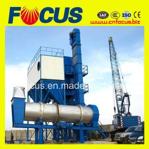 Hot Sale Road Machinery Lb1000 Asphalt Mixing Plant pictures & photos
