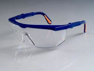 Adjustable Safety Glasses (9977) pictures & photos