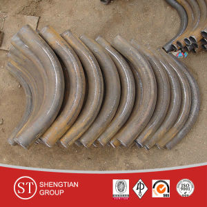 "Carbon Steel Bend (1/2-72""sch10-sch160) /Pipe Bend pictures & photos"