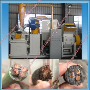 Copper Wire Recycling Machine With CO Certificate pictures & photos